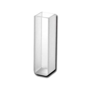 Кювета для фотометрии из стекла К-8